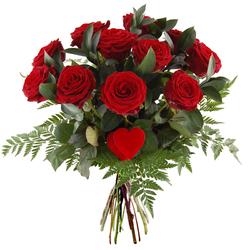 Bukiet róże dla ciebie Telekwiaciarnia